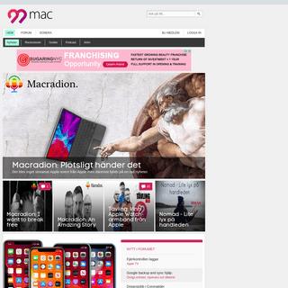 Webbplatsen som knyter ihop det digitala vardagslivet