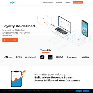 Customer Engagement & Loyalty Platform For Enterprises - Customer Engagement & Loyalty Platform For Enterprises