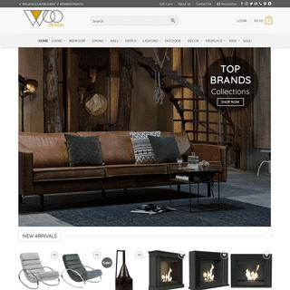 Home • WOO .Design