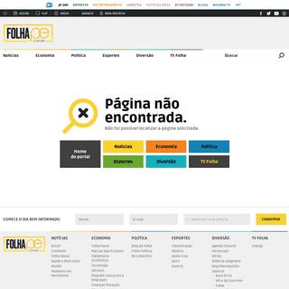 Folha PE - Noticias de politica, economia, esportes, cultura.