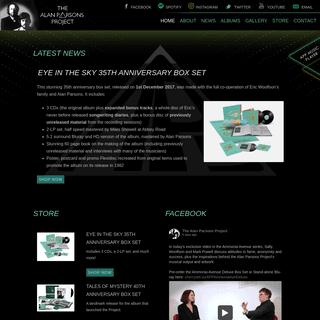 ArchiveBay.com - the-alan-parsons-project.com - The Alan Parsons Project - The Official APP Site