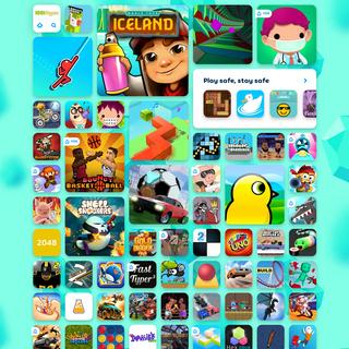 ÜCRETSIZ ONLINE OYUNLAR - En İyi Oyunları Oyna 1001Oyun'da!