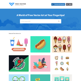 Free Vector Art & Graphics
