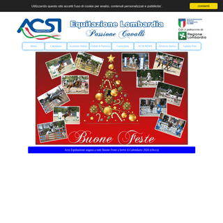 ArchiveBay.com - equitazionelombardia.it - Equitazione Lombardia
