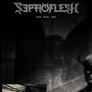 ArchiveBay.com - septicflesh.com - Septicflesh - Codex Omega Out Now