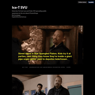 A complete backup of icetsvu.tumblr.com