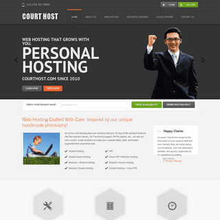 ArchiveBay.com - courthost.com - Hosting services crafted for top speed, unmatched security, 24-7 fast and expert support! Trusted by more than 350000 domains