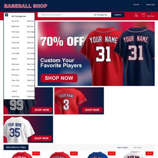 Sale Authentic Baseball Jerseys - Official Cheap Baseball Jerseys Online Store