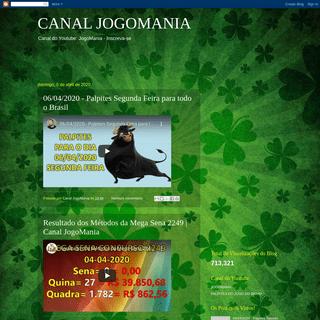 ArchiveBay.com - tabelamagica.blogspot.com - CANAL JOGOMANIA