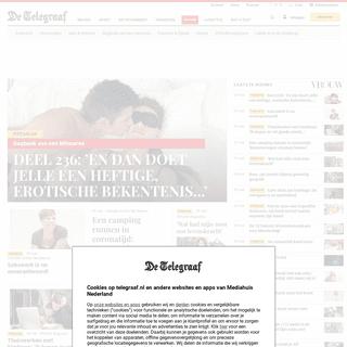 Vrouw - Het laatste nieuws uit Nederland leest u op Telegraaf.nl