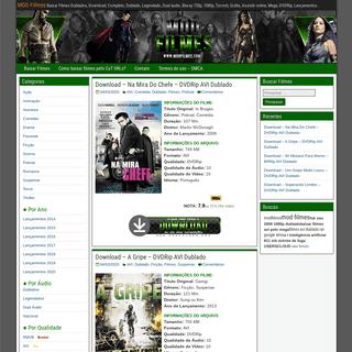 MOD Filmes - Download Filmes, Baixar Filmes, Torrent