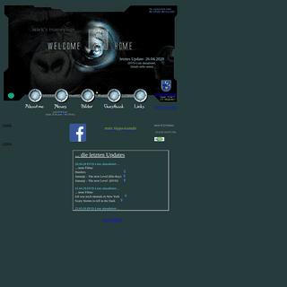 Stoki´s Homepage