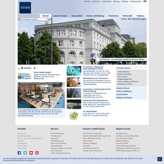 ArchiveBay.com - essen.de - essen.de