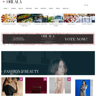 OHLALA Magazine