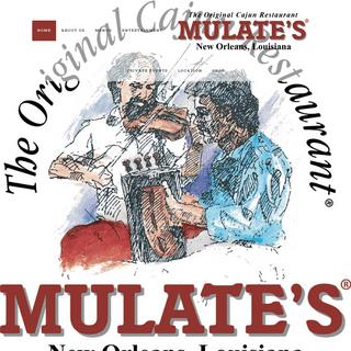 Mulate's New Orleans Cajun Restaurant - Authentic Cajun Food