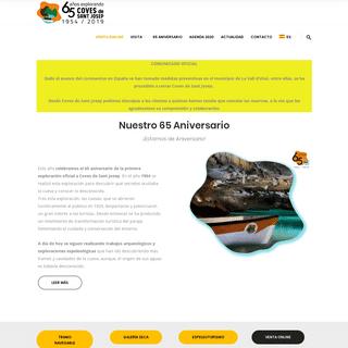 ArchiveBay.com - covesdesantjosep.es - Vívelas - Coves de Sant Josep