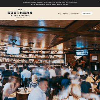 ArchiveBay.com - thesouthernnashville.com - The Southern