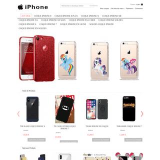 ArchiveBay.com - lecap-services.fr - coque iphone en ligne - coque iphone 7 plus pas cher - coque iphone 8 pas cher