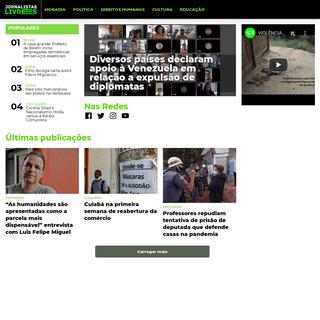 ArchiveBay.com - jornalistaslivres.org - JORNALISTAS LIVRES