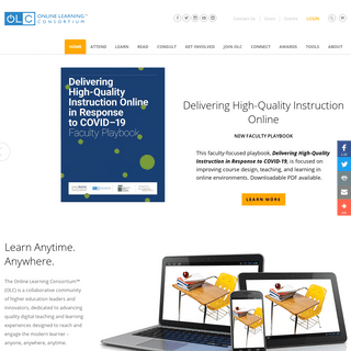 ArchiveBay.com - onlinelearningconsortium.org - Online Learning Consortium (OLC) - Enhancing Online Education