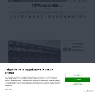 UFFICIALE- Allarme Coronavirus, rinviate Inter-Samp, Atalanta-Sassuolo e Verona-Cagliari - TUTTOmercatoWEB.com