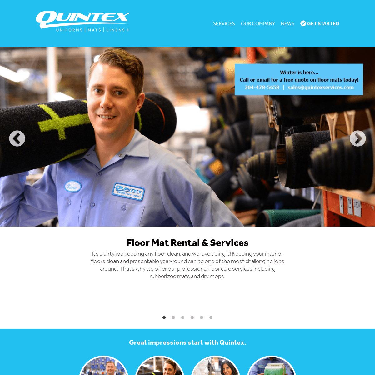 Quintex Services