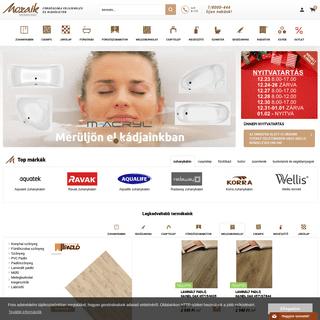 ArchiveBay.com - mozaikkeramia.hu - Fürdőszoba felszerelés és fürdőszoba kiegészítők - Mozaik kerámia