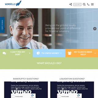 ArchiveBay.com - worrells.net.au - Home - Worrells Solvency & Forensic Accountants