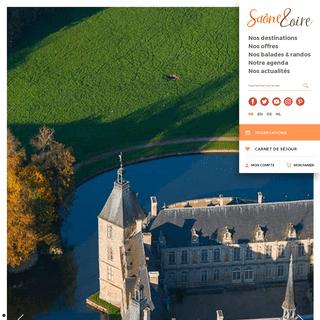 La Saône-et-Loire - Destination Saône et Loire