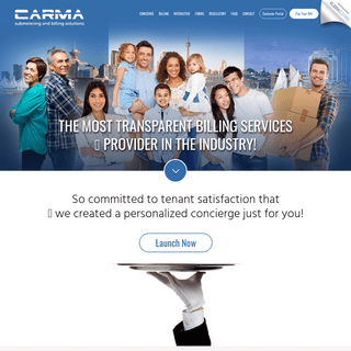 ArchiveBay.com - carmabillingservices.com - CARMA Billing Services Inc. - The Most Transparent Billing Services Provider in the Industry