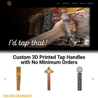 ArchiveBay.com - c3dtaps.com - HOME - C3D TAPS