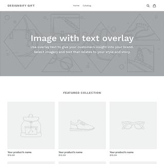 ArchiveBay.com - designsify-gift.myshopify.com - Designsify Gift