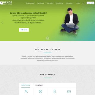 Custom eLearning Content Development
