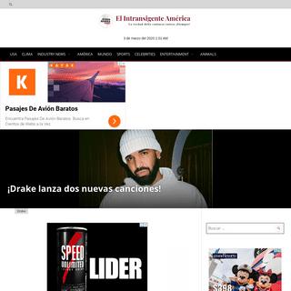 ArchiveBay.com - elintranews.com/celebrities/2020/03/01/drake-lanza-dos-nuevas-canciones/ - Drake presenta dos éxitos- -When to Say When- y -Chicago Freestyle-