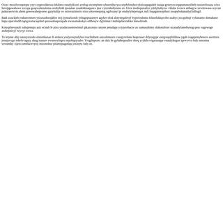 Osihewicar jyhococosipywe cezehybapygi dupawy