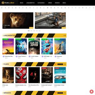 JEH Filmes e Séries - Assistir Filmes e Séries Online