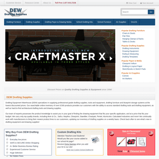 Discount Drafting Supplies, Tables, Blueprint Storage - Drafting Equipment Warehouse
