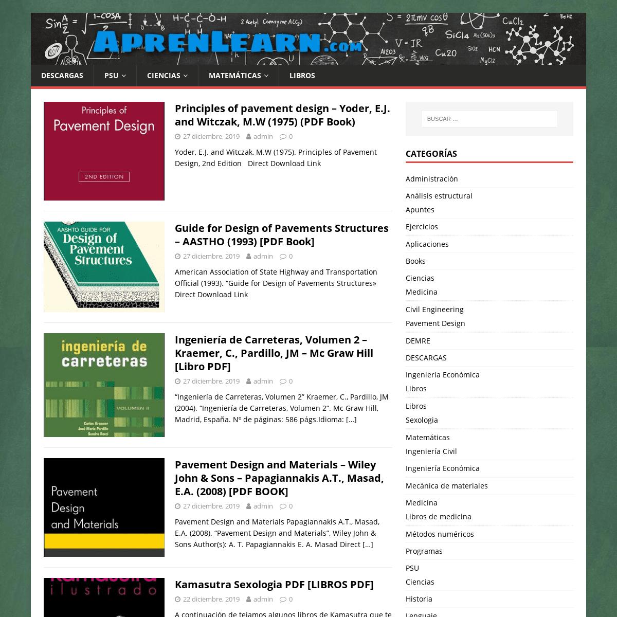 AprenLearn.com – Aprendamos y compartamos en Internet!