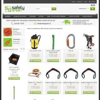 Safety Green B.V.