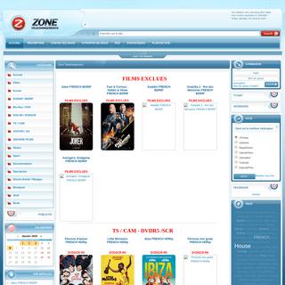 Zone Telechargement - Site de Téléchargement Gratuit films