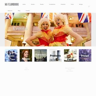 ArchiveBay.com - noflambooki.com - No Flambooki – Imagery Design Art