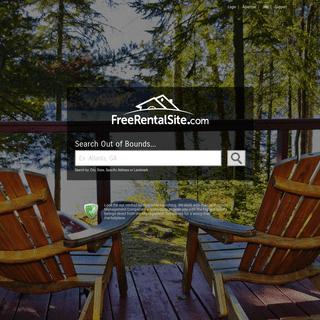 Homes for Rent, Houses for Rent - FreeRentalSite.com