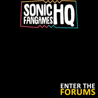 Sonic Fan Games HQ