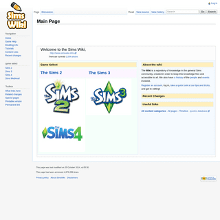 A complete backup of simswiki.info