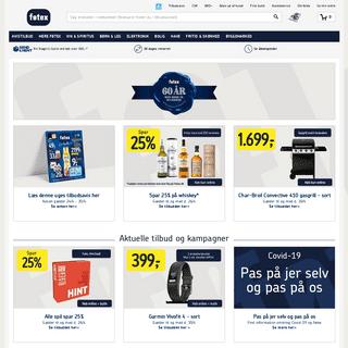 føtex - Onlineshop - Masser af gode tilbud og høj service