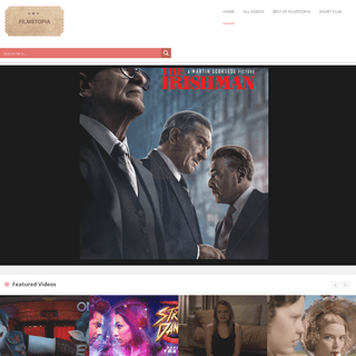 Your favourite film trailers in one place – Trailers from the latest films and TV series on your PC, Mac and mobile in just a