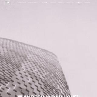 Warren and Mahoney Architects - Warren & Mahoney
