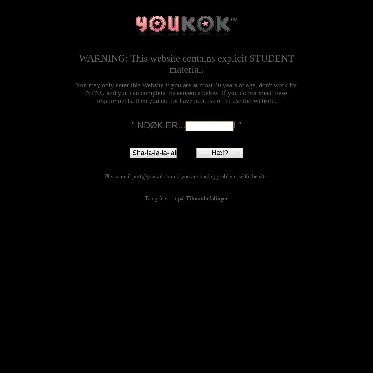 YouKok.com