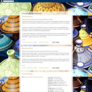 A complete backup of africanegroides.blogspot.com