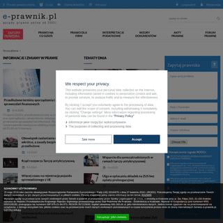 Porady prawne przez internet - już od 30 zł za poradę